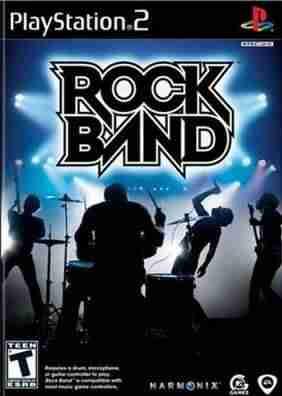 Descargar Rock Band [English] por Torrent